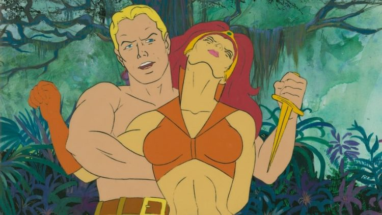"""Taika Waititi Has Been Tapped To """"Crack"""" A 'Flash Gordon' Animated Movie"""