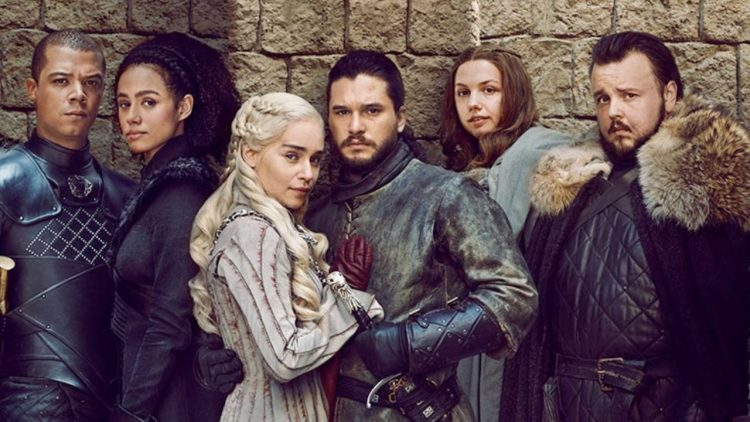 Get Your Tomatoes Ready! 'Game Of Thrones' Is Hitting Comic-Con