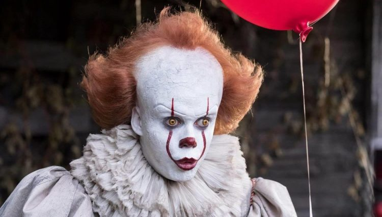 It: Chapter Two Pennywise