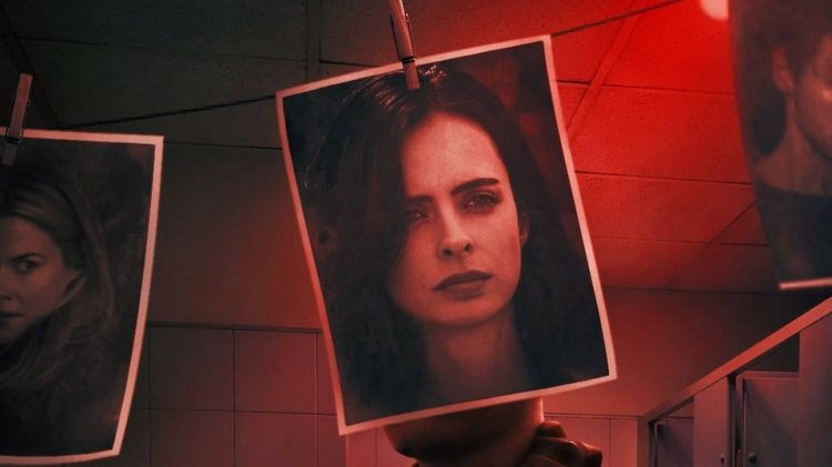 Jessica Jones Trailer Will Arrive Tomorrow By Releasing A New Poster