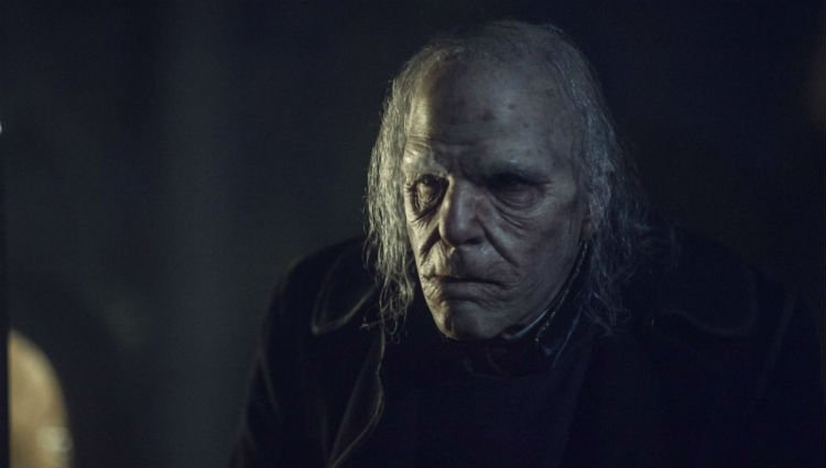 TV Review: NOS4A2: The Gas Mask Man