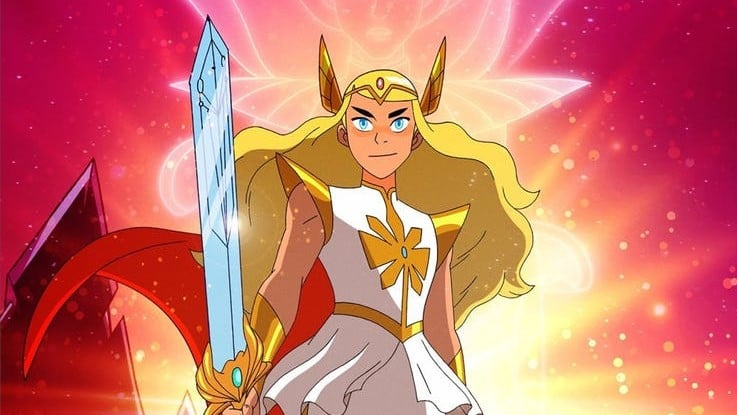 She-Ra And The Princesses Of Power Season 4 Trailer Released