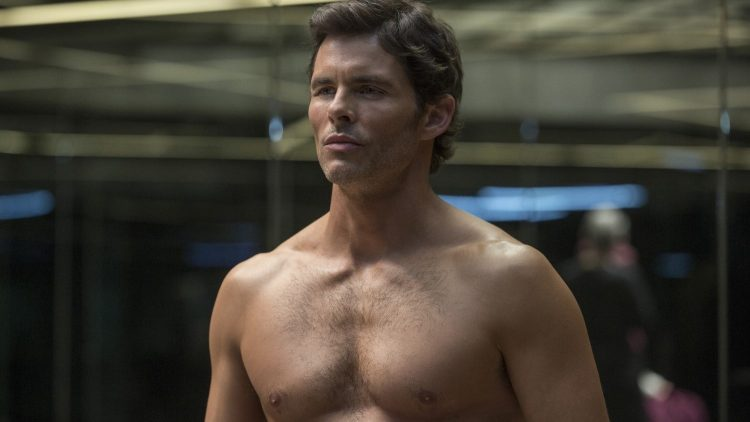 "James Marsden in talks to star in ""The Stand'"