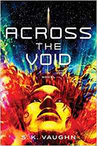 Across The Void book cover