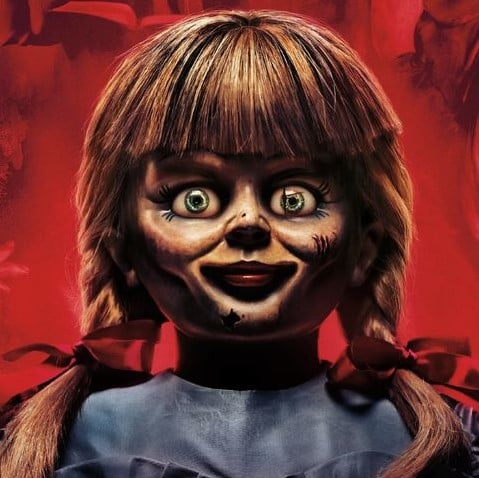 Will Annabelle win next weekend's Weekend Box Office?