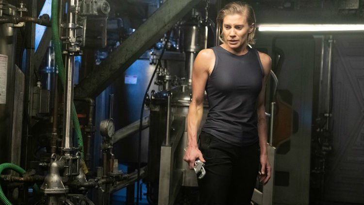 Netflix Confirms The Release Date Of Katee Sackhoff 's 'Another Life'