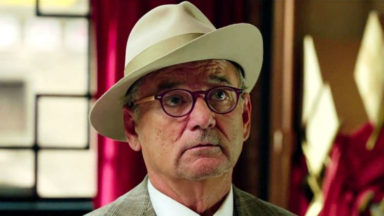 Bill Murray Shares Why He Made A Cameo In The 'Ghostbusters' Reboot