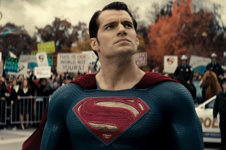 Matthew Vaughn Shares What His DCEU 'Superman' Movies Could Have Been Like