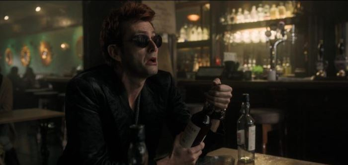 TV Review: 'Good Omens: The Doomsday Option (Episode 5)