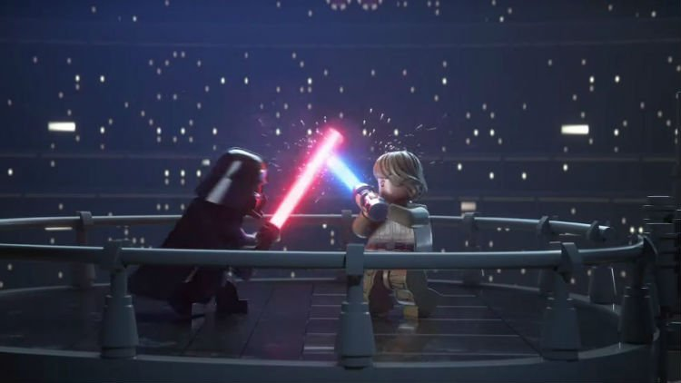 For A Console Not Far, Far Away: Check Out The Trailers For 'Star Wars Jedi: Fallen Order' And 'LEGO Star Wars: The Skywalker Saga'