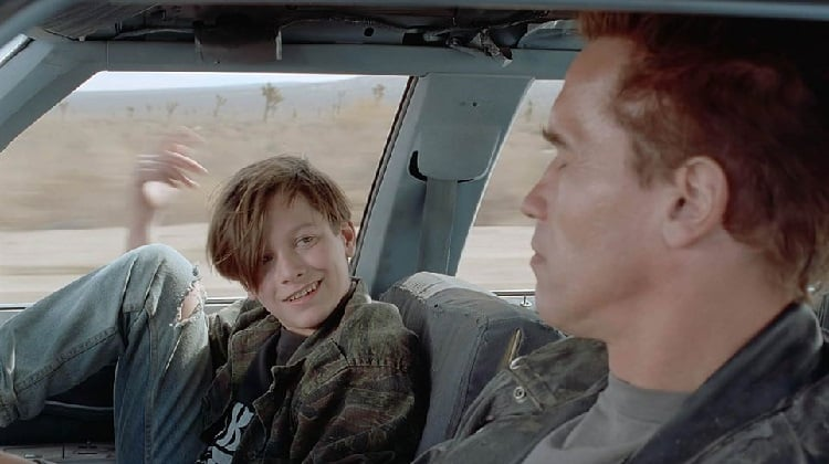 Exclusive Interview: Edward Furlong Talks Terminator And More!