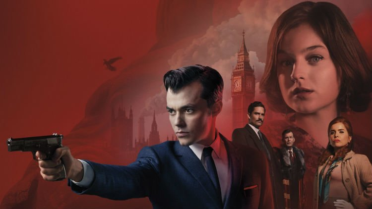 The Full Trailer And Poster Are Out For 'Pennyworth'