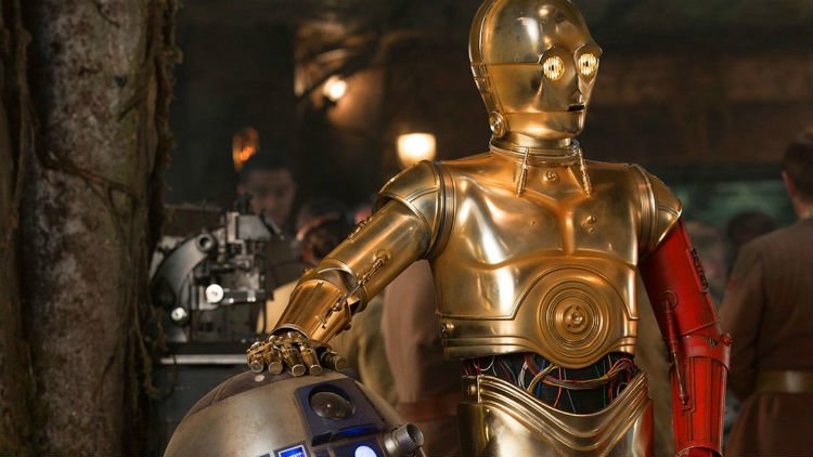 Anthony Daniels Advises You To Watch All The Star Wars Movies In Order To Prepare For 'The Rise Of Skywalker'