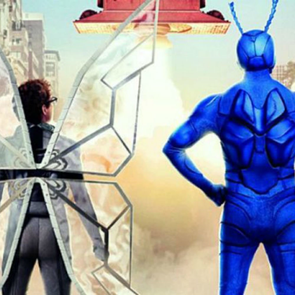 The Tick slider image