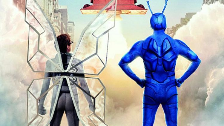 'The Tick' Has Failed To Find A New Outlet After Being Cancelled By Amazon