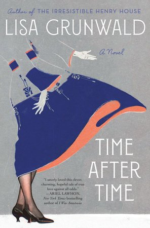 'Time After Time' Will Be A Love Story - With Time Travel?