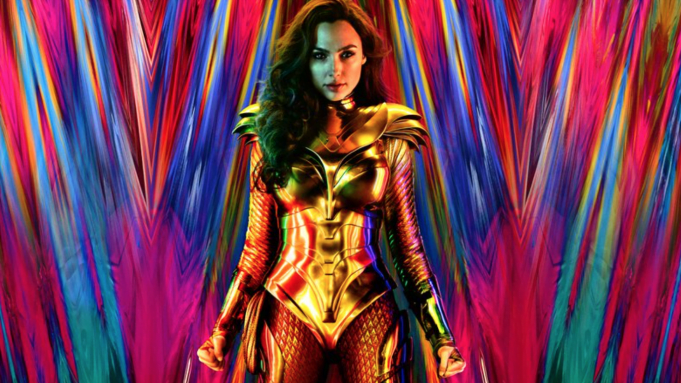 Wonder Woman 1984: First Trailer Rumored To Be Released At CCXP In December
