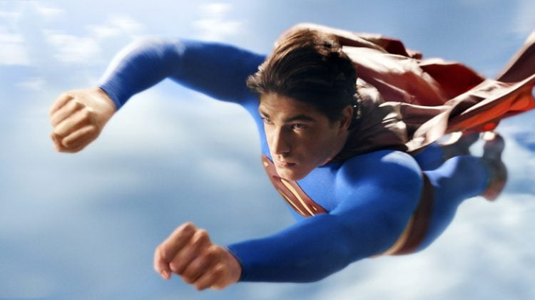 Brandon Routh Will Be The 'Kingdom Come' Superman In The 'Crisis On Infinite Earths' Crossover