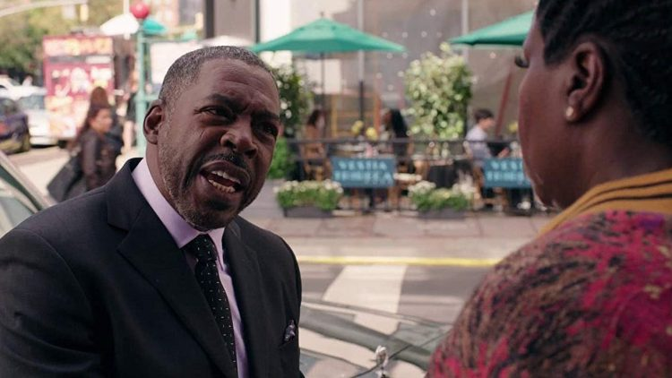 Ernie Hudson Hasn't Yet Signed On For Ghostbusters 2020