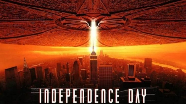 Throwback Thursday: 'Independence Day' (1996)
