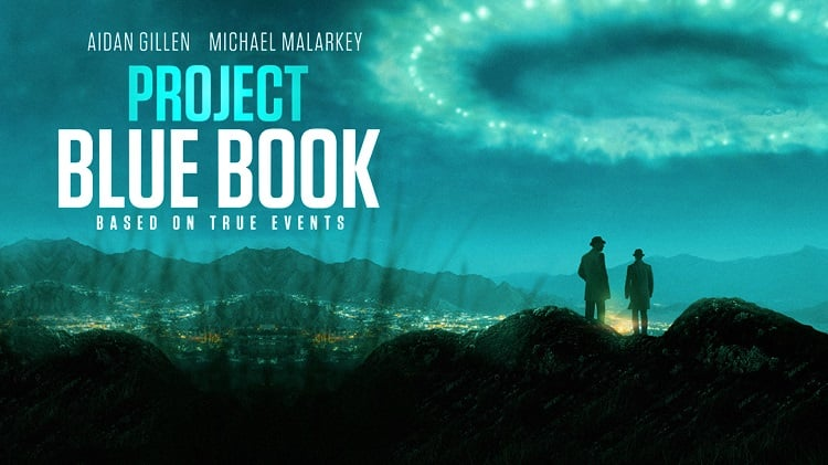 History's Project Blue Book Adds Jerod Haynes For Season 2