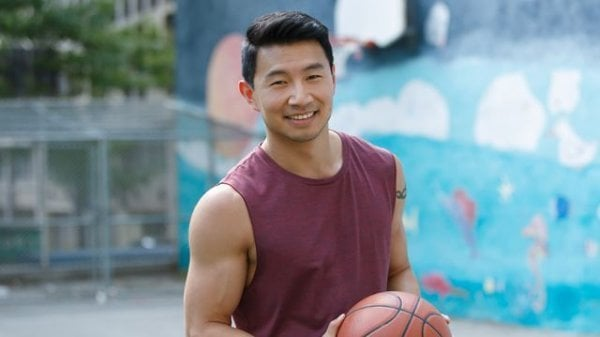 Simu Liu To Star In 'Shang-Chi And The Legend Of The Ten Rings'