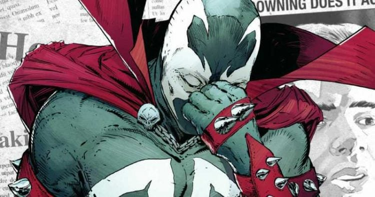 Todd McFarlane May Turn To Crowdsourcing To Raise The Money To Make 'Spawn'