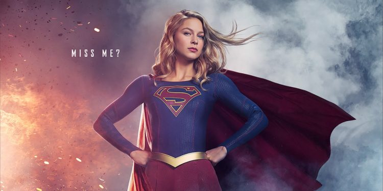 Cover-Up: New Photo Shows That Supergirl Will Ditch The Skirt And Wear Pants In Season 5