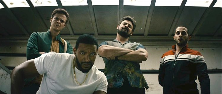 """The Boys : Episode 3 Review: """"Get Some"""""""