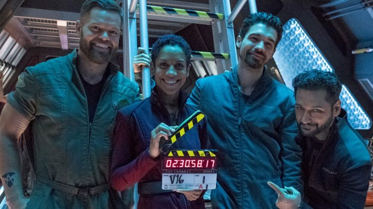 Amazon Expands Its Order For Another Season Of The Expanse