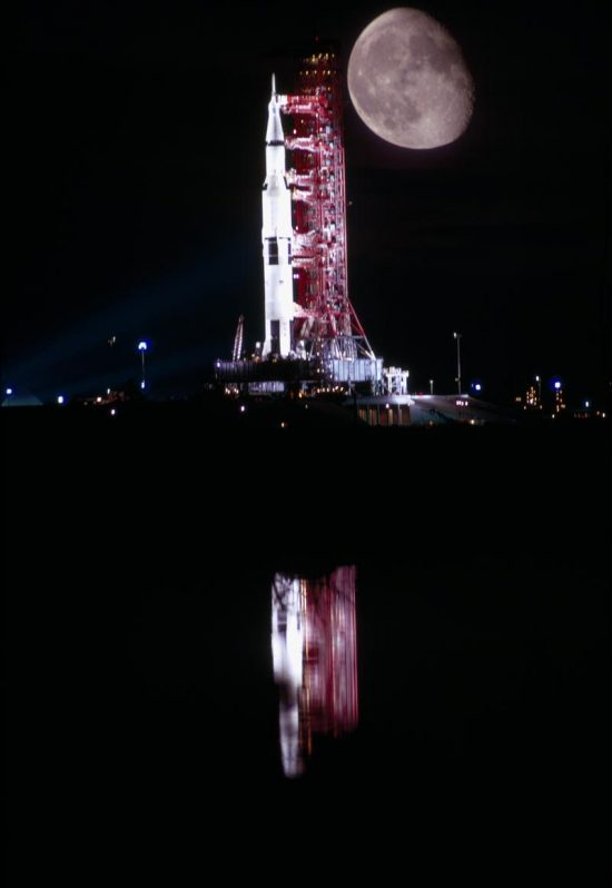 apollo 11 apollo: missions to the moon