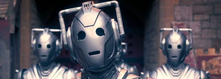 "The Cybermen Will Return In 'Doctor Who's ""Darker"" Season 12"