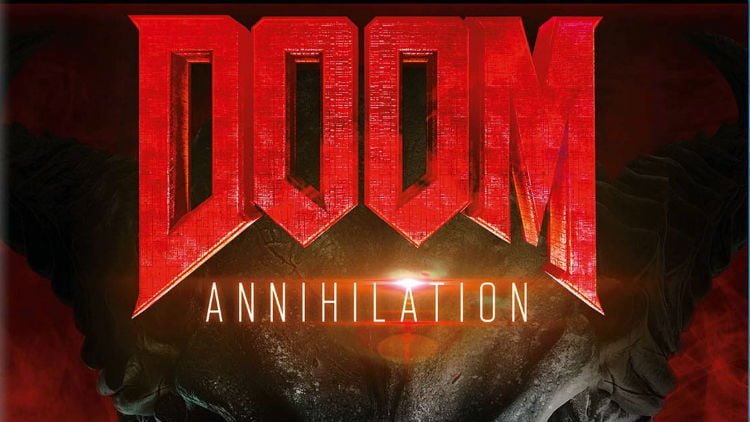 The Release Date For Doom: Annihilation Has Been Revealed