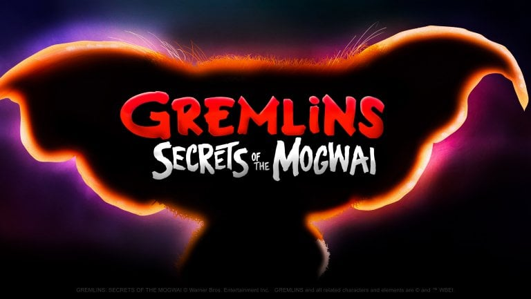 Gremlins: Secrets Of The Mogwai title image