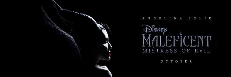 Angelina Jolie Is Back In The Maleficent: Mistress Of Evil Trailer