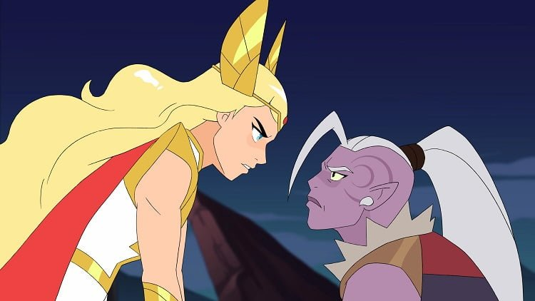 She-Ra And The Princesses Of Power Unveils A New Trailer And Photos From Season 3