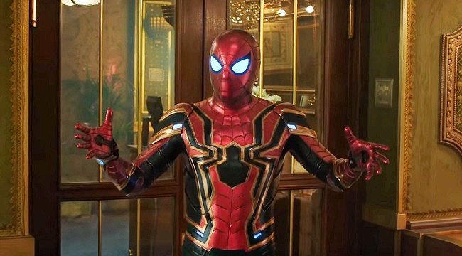 Weekend Box Office (7/5-7/7): 'Spider-Man: Far From Home' Has Already Swung Past Half A Billion Worldwide