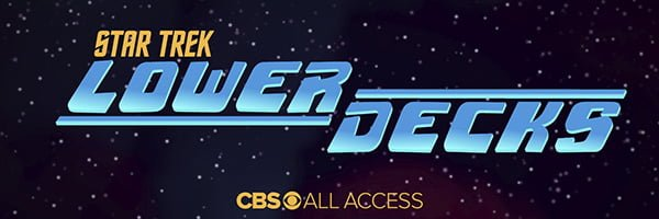 Could 'Star Trek: Lower Decks' Be Anything Like 'Rick and Morty'?