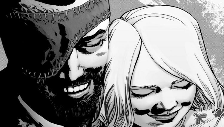 SDCC 2019: Robert Kirkman Reveals Why He Ended 'The Walking Dead' Comic
