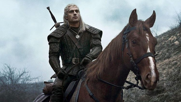 Netflix Reveals Roach From The Witcher In A New Photo
