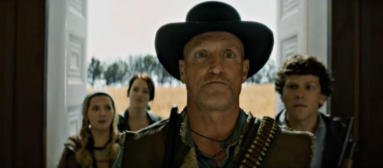 Zombieland Sequel Will Introduce A New Evolved Zombie