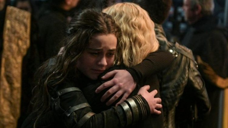 The 100 Will End After Seven Seasons And 100 Episodes
