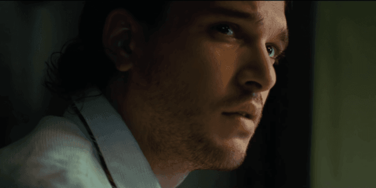 Kit Harington to star in 'The Eternals'