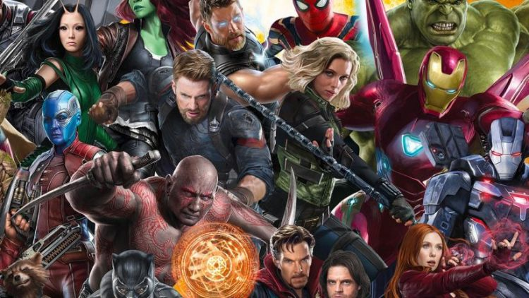 The Marvel Cinematic Universe Has Made Over $5 Billion In 2019 Alone