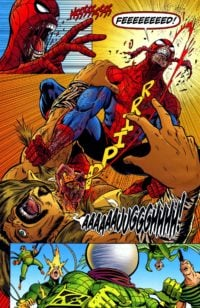 Comic Archive: Marvel Zombies Return (2010)