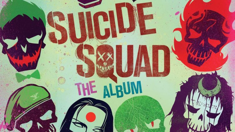 James Gunn talks about the music he'll use in The Suicide Squad