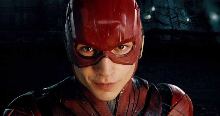 "Ezra Miller ""Absolutely Confirmed"" That He Will Star In 'The Flash'"