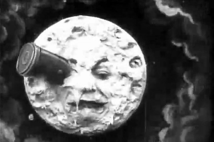 Throwback Thursday: Woman In The Moon (1929)