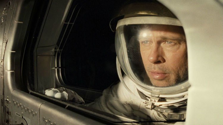 Latest Ad Astra Clip Takes Us To Mars