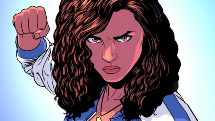 """ABC Is In Active Talks To Replace 'Agents Of S.H.I.E.L.D.' With A Show About A """"Brand New"""" Female Marvel Hero"""